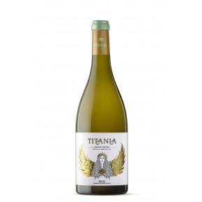 Titania - Tempranillo Blanco - 750ml